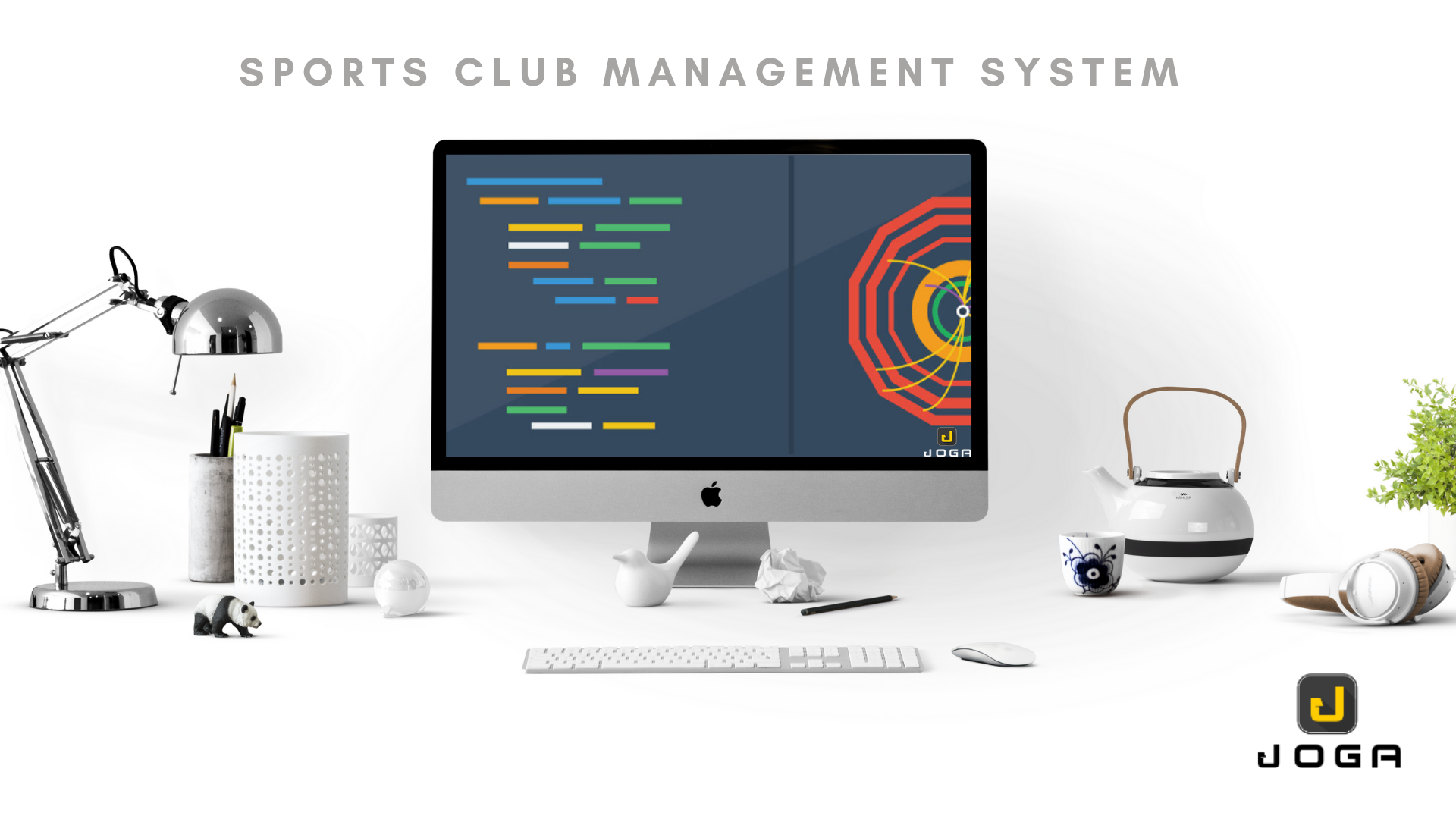 Sports Club Management System